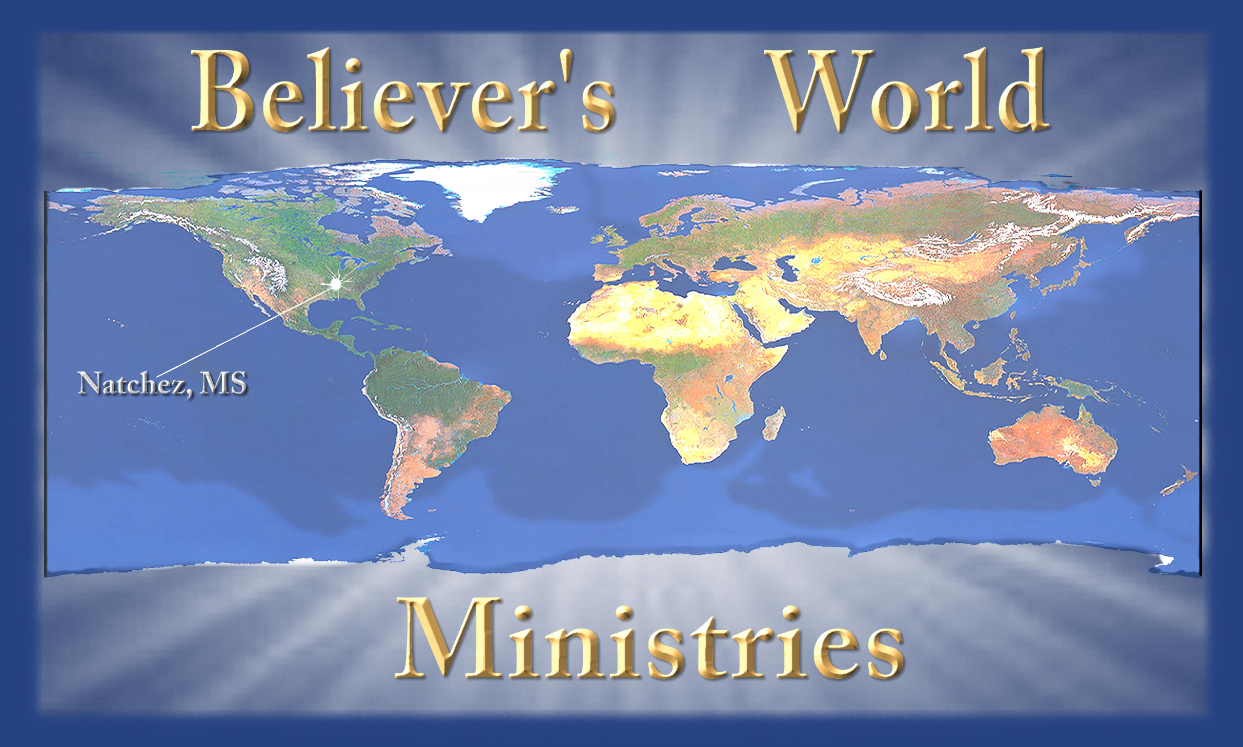 Believer's World Ministries